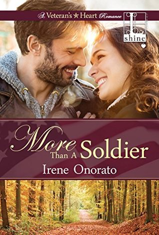 More than a Soldier (A Veteran's Heart #2)