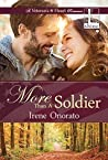 More than a Soldier (A Veteran's Heart #2)