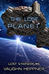 The Lost Planet (Lost Starship #6)
