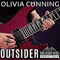 Outsider (Exodus End, #2)