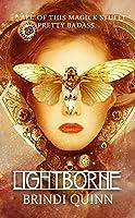 Lightborne (The Bexley Chronicles Book 1)