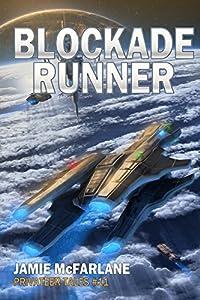 Blockade Runner (Privateer Tales, #11)