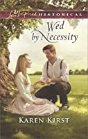 Wed by Necessity (Smoky Mountain Matches #10)