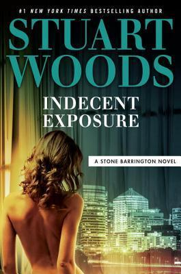 Indecent Exposure (Stone Barrington, #42)