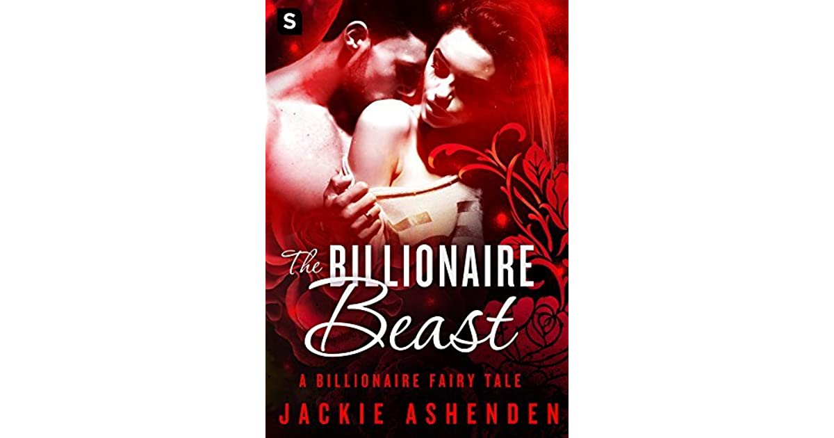 The Billionaire Beast by Jackie Ashenden