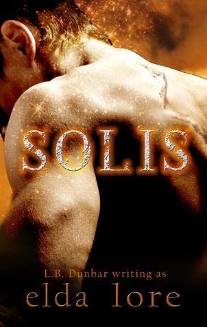 Solis (Modern Descendants, #2)