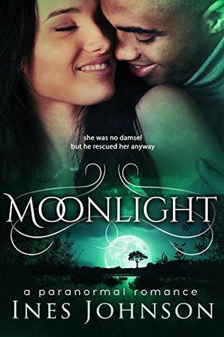 Moonlight by Ines Johnson