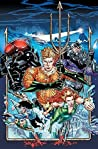 Aquaman: Rebirth Deluxe Edition Book 1