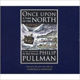 Once Upon a Time in the North Full Cast Audiobook