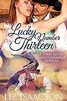 Lucky Number Thirteen (Three Rivers Ranch Romance, #8.5)