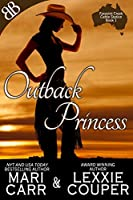 Outback Princess (Farpoint Creek Cattle Station, #1)