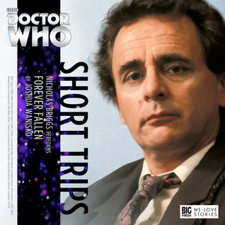 Doctor Who: Forever Fallen by Paul Magrs