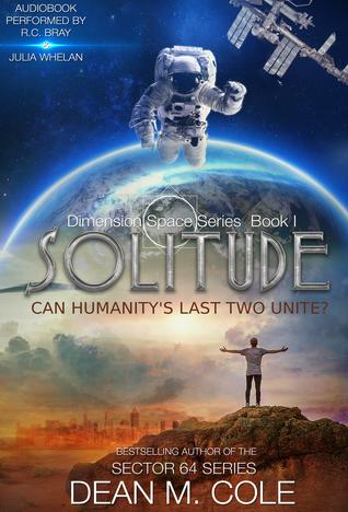 Solitude (Dimension Space #1)