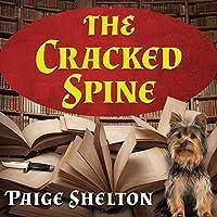 The Cracked Spine (Scottish Bookshop Mystery #1)