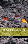 Desperation (Shadow of Thryssia, #1)