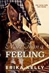 More Than a Feeling (Rock Star Romance, #4)