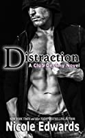 Distraction (Club Destiny, #8)