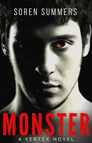 Monster (Vertex, #1)