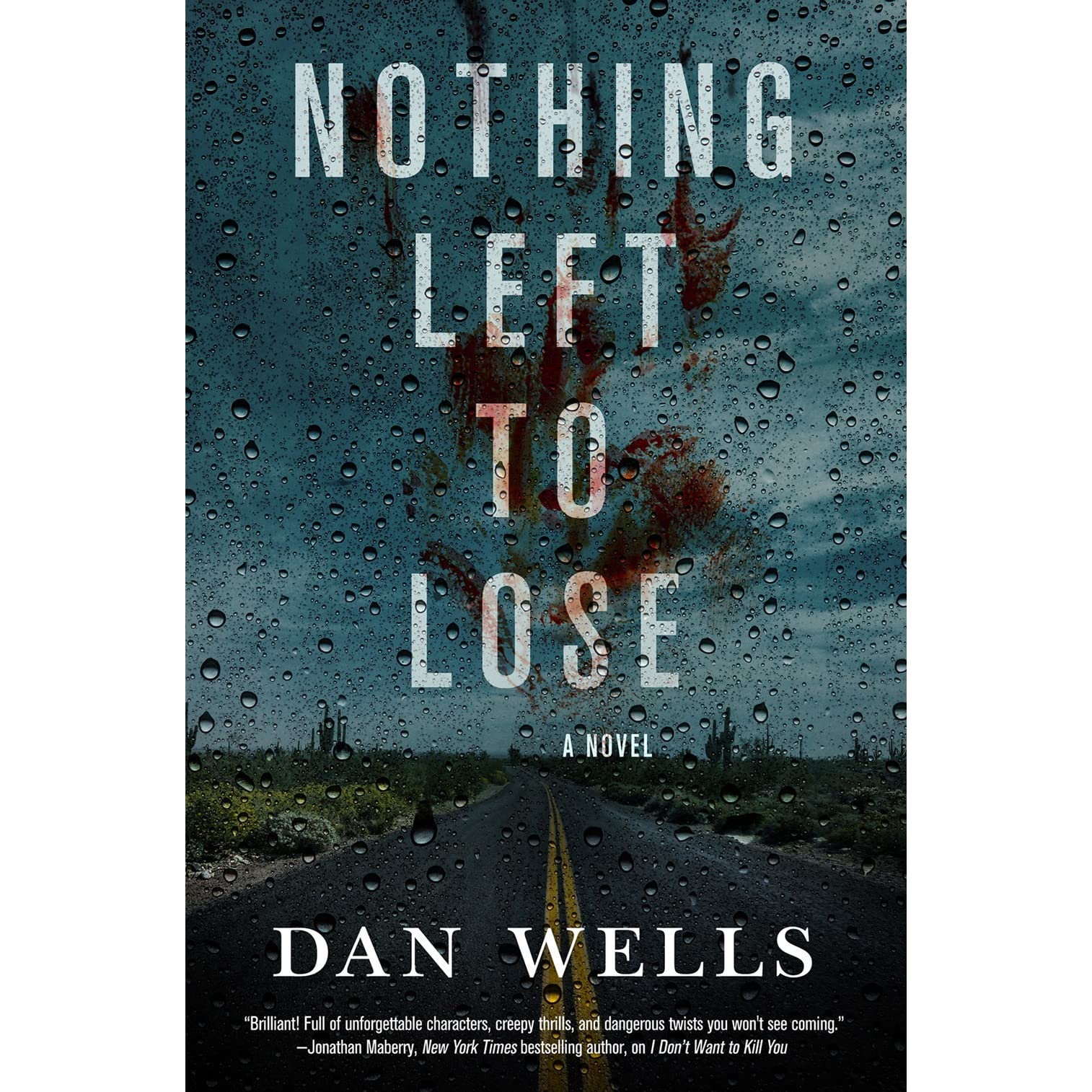 Download nothing ebook free lose left to