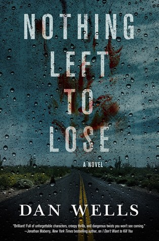 Nothing Left to Lose (John Cleaver, #6)
