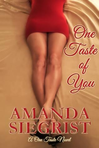 One Taste of You by Amanda Siegrist