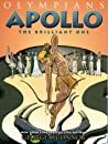 Apollo: The Brilliant One (Olympians, #8) audiobook download free
