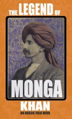 The Legend of Monga Khan