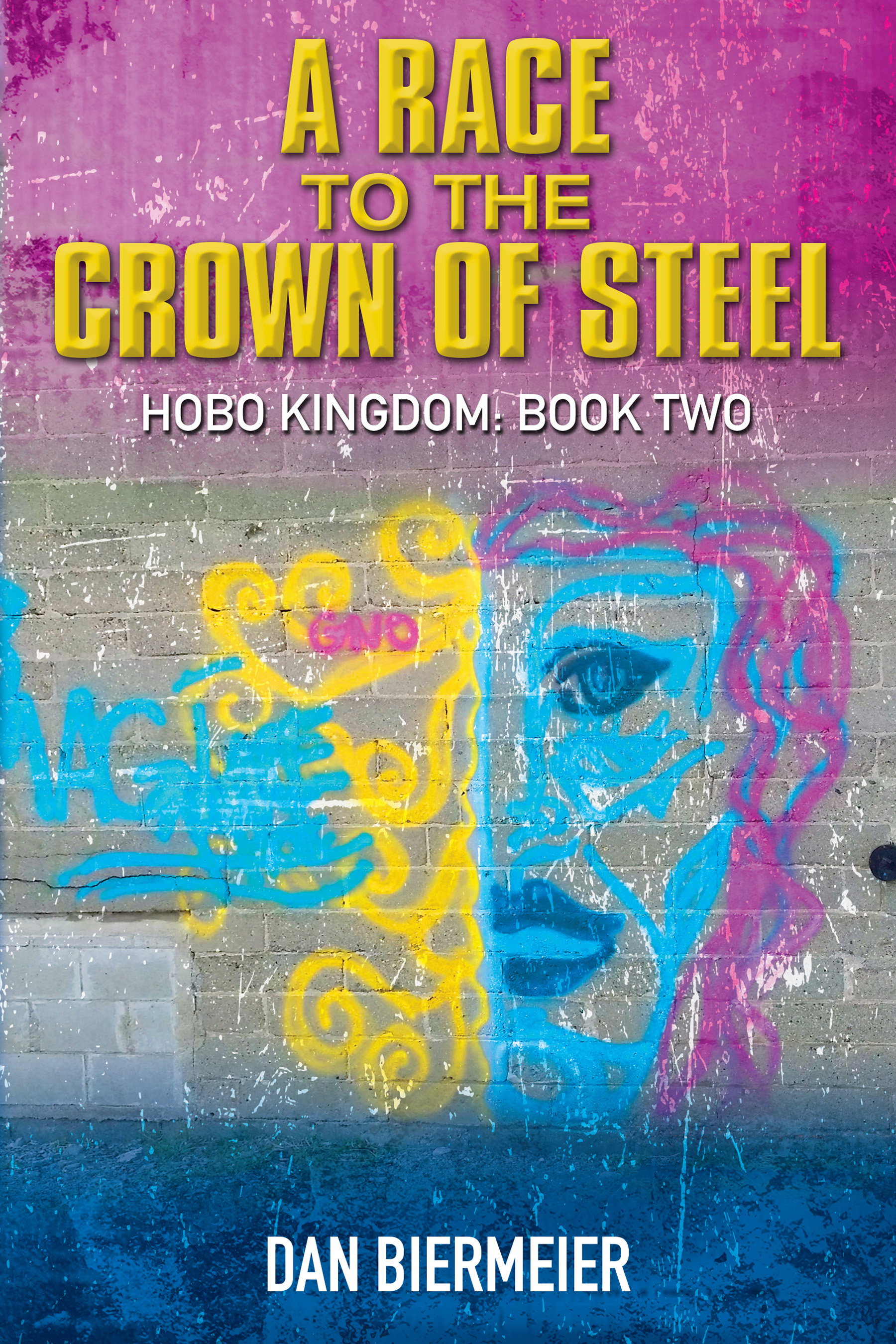 A Race to the Crown of Steel