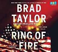 Ring Of Fire Book Brad Taylor