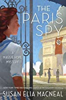 The Paris Spy (Maggie Hope Mystery #7)