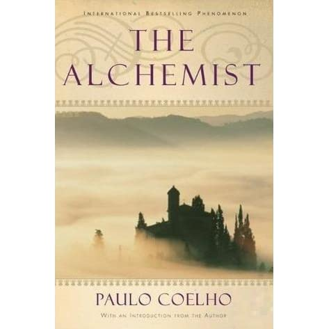 christopher seattle wa s review of the alchemist