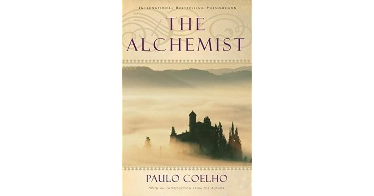 Alchemy book real