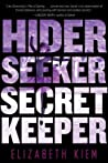Hider, Seeker, Secret Keeper (The Bolshoi Saga #2)