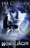 Wind Slinger: An Elizabeth Shepherd Paranormal Adventure