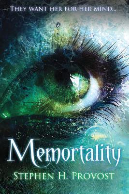 Memortality (The Memortality Saga, #1)
