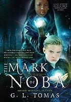 The Mark of Noba (The Sterling Wayfairer, #1)
