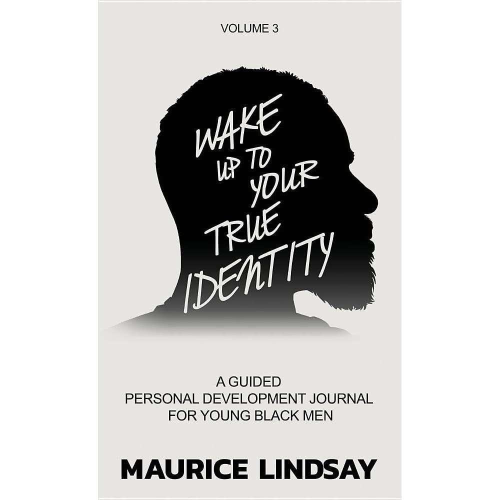 Book giveaway for Wake Up to Your True Identity: A Guided