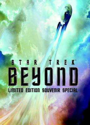 Star Trek Beyond: The Official Limited Edition Souvenir Special Book