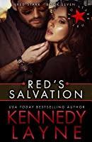 Red's Salvation: Red Starr, Book Seven