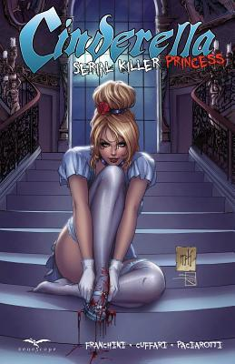 Bloodbath ~ Zenescope comic Grimm Fairy Tales