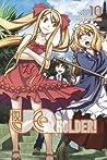 UQ HOLDER!, Vol. 10