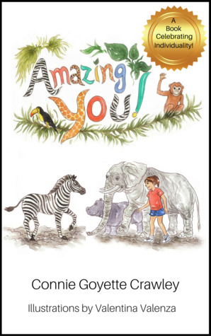 Amazing YOU! A Celebration of Individuality