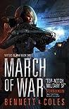 March of War (Virtues of War, #3)
