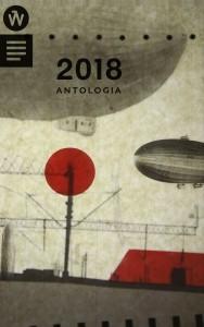 2018. Antologia by Paula Betscher