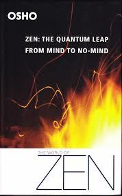 Image result for Zen: The Quantum Leap From Mind to No-Mind