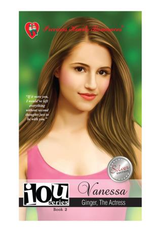 IOU Series 2: Ginger, The Actress