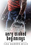 Very Wicked Beginnings (Briarwood Academy, #1.5)