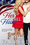 Her Rebel Heart (The Officers' Ex-Wives Club, #1)