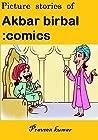 Picture Stories of Akbar Birbal: Comics