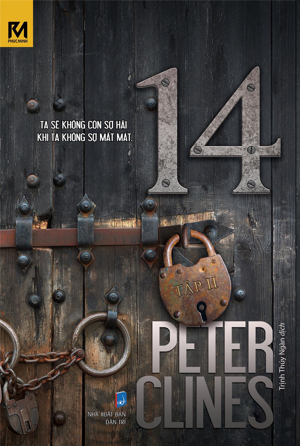 14 - Tập 2